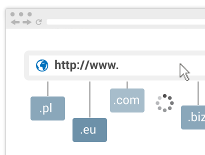 75eed5cc1a3c1d Domena internetowa jest bardzo ważnym elementem strony www i ma duże  znaczenie w przypadku sklepów internetowych. Domena, czyli adres który jest  łatwy do ...
